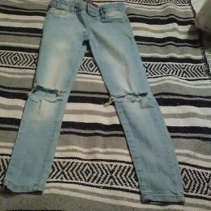 Arizona jegging jeans